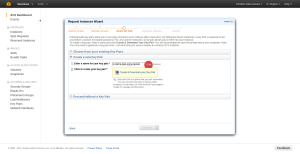 EC2 Management Console-g
