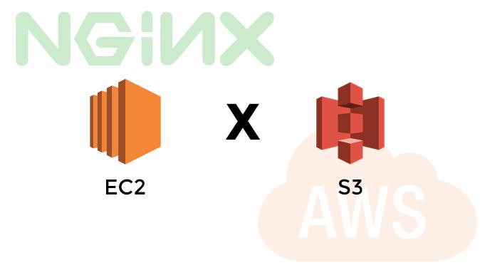 ec2xs3-nginx
